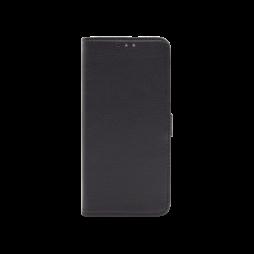 Samsung Galaxy S21 Ultra - Preklopna torbica (WLG) - črna