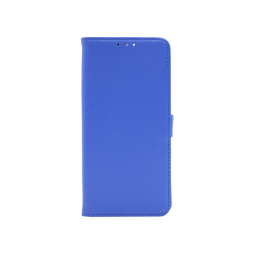 Samsung Galaxy S21 Ultra - Preklopna torbica (WLG) - modra