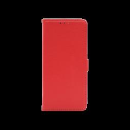 Samsung Galaxy S21 Ultra - Preklopna torbica (WLG) - rdeča