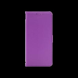 Samsung Galaxy S21 Ultra - Preklopna torbica (WLG) - vijolična