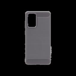 Samsung Galaxy A52/ A52 5G/ A52s 5G - Gumiran ovitek (TPU) - siv A-Type