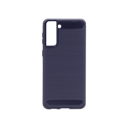 Samsung Galaxy S21+ - Gumiran ovitek (TPU) - moder A-Type