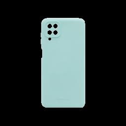 Samsung Galaxy A12 - Gumiran ovitek (TPU) - mint M-Type
