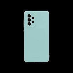 Samsung Galaxy A52 5G - Gumiran ovitek (TPU) - mint M-Type