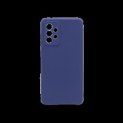 Samsung Galaxy A52 5G - Gumiran ovitek (TPU) - moder M-Type