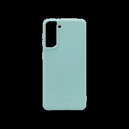 Samsung Galaxy S21 - Gumiran ovitek (TPU) - mint M-Type