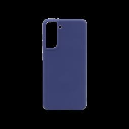 Samsung Galaxy S21 - Gumiran ovitek (TPU) - moder M-Type