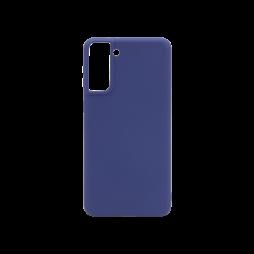 Samsung Galaxy S21+ - Gumiran ovitek (TPU) - moder M-Type
