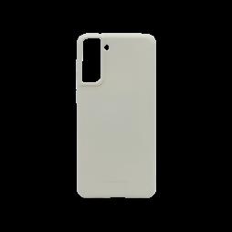 Samsung Galaxy S21+ - Gumiran ovitek (TPU) - siv M-Type