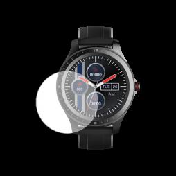 Zaščitno steklo za pametne ure (O=34,5mm) Premium – univerzalno okroglo