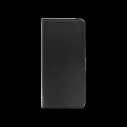 Realme 7 - Preklopna torbica (WLG) - črna