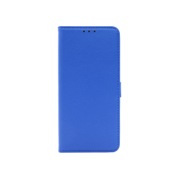 Realme 7 - Preklopna torbica (WLG) - modra