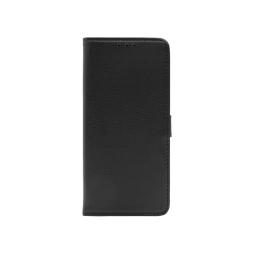 Realme 7 Pro - Preklopna torbica (WLG) - črna