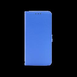 Realme 7 Pro - Preklopna torbica (WLG) - modra