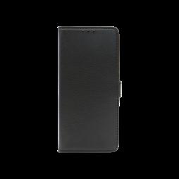 Realme C11 - Preklopna torbica (WLG) - črna