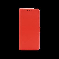 Samsung Galaxy A32 4G - Preklopna torbica (WLG) - rdeča