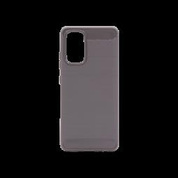 Samsung Galaxy A32 4G - Gumiran ovitek (TPU) - siv A-Type