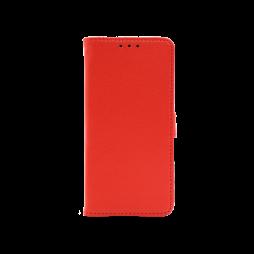 Samsung Galaxy Xcover 5 - Preklopna torbica (WLG) - rdeča