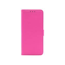 Samsung Galaxy Xcover 5 - Preklopna torbica (WLG) - roza