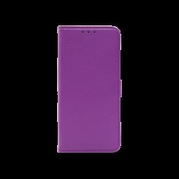 Samsung Galaxy Xcover 5 - Preklopna torbica (WLG) - vijolična