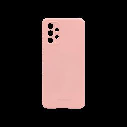 Samsung Galaxy A32 4G - Gumiran ovitek (TPU) - roza M-Type