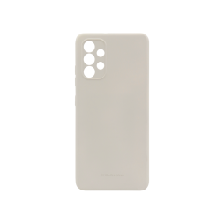 Samsung Galaxy A32 4G - Gumiran ovitek (TPU) - siv M-Type