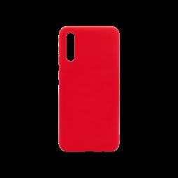 Samsung Galaxy A50/A30/A30s - Gumiran ovitek (TPU) - rdeč M-Type
