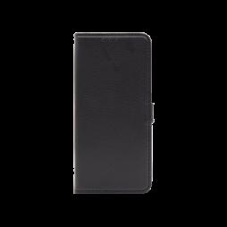 Xiaomi Redmi Note 10 Pro - Preklopna torbica (WLG) - črna