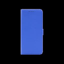 Xiaomi Redmi Note 10 Pro - Preklopna torbica (WLG) - modra