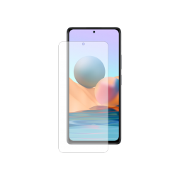 Xiaomi Redmi Note 10 Pro  - Zaščitno steklo Premium (0,33)