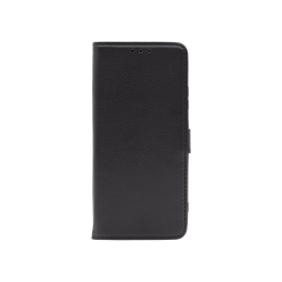 Xiaomi Redmi 9T/ Poco M3 - Preklopna torbica (WLG) - črna
