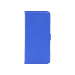 Xiaomi Redmi 9T/ Poco M3 - Preklopna torbica (WLG) - modra