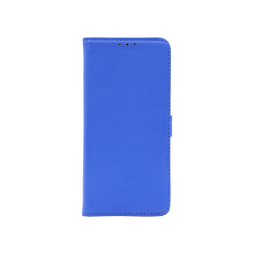 Xiaomi Redmi Note 10 5G/ Note 10T 5G/ Poco M3 Pro 5G - Preklopna torbica (WLG) - modra