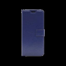 Samsung Galaxy A32 4G - Preklopna torbica (WLC) - modra