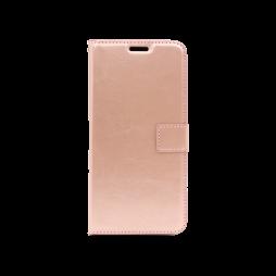 Samsung Galaxy A32 4G - Preklopna torbica (WLC) - roza-zlata