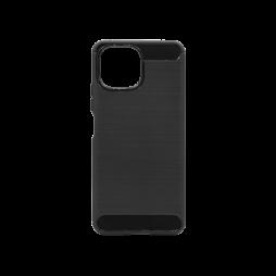 Xiaomi Mi 11i Lite 5G - Gumiran ovitek (TPU) - črn A-Type