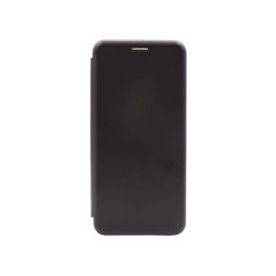 Samsung Galaxy A12 - Preklopna torbica (WLS) - črna