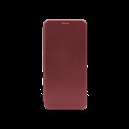 Samsung Galaxy A12 - Preklopna torbica (WLS) - rdeča