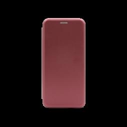 Samsung Galaxy A32 4G - Preklopna torbica (WLS) - rdeča