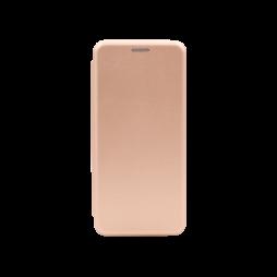Samsung Galaxy A32 4G - Preklopna torbica (WLS) - roza-zlata