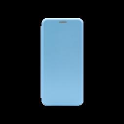 Samsung Galaxy A52/ A52 5G/ A52s 5G - Preklopna torbica (WLS) - modra