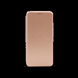 Samsung Galaxy A52/ A52 5G/ A52s 5G - Preklopna torbica (WLS) - roza-zlata