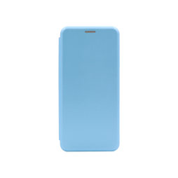 Samsung Galaxy A72 5G - Preklopna torbica (WLS) - modra