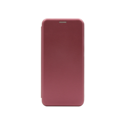 Samsung Galaxy A72 5G - Preklopna torbica (WLS) - rdeča