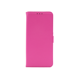 Realme 8 - Preklopna torbica (WLG) - roza