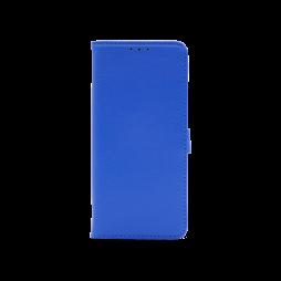 Realme 8 Pro - Preklopna torbica (WLG) - modra