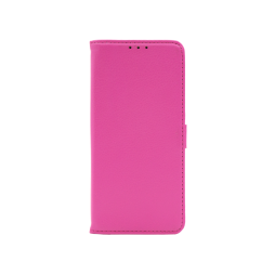 Realme 8 Pro - Preklopna torbica (WLG) - roza