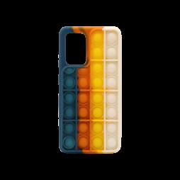 Samsung Galaxy A52/ A52 5G/ A52s 5G - Gumiran ovitek s POPup (TPU+POP) - No. 4