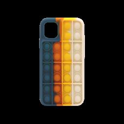 Apple iPhone 11 - Gumiran ovitek s POPup (TPU+POP) - No. 4