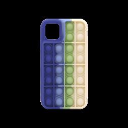 Apple iPhone 11 - Gumiran ovitek s POPup (TPU+POP) - No. 6